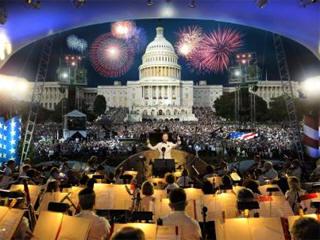 Washington Dc New Years Eve 2014